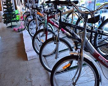 rowery busko-zdrój